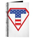 Super Tea Party Patriot Journal