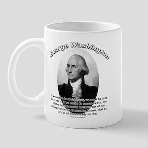 George Washington 01 Mug