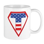 Super Tea Party Patriot Mug