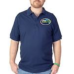 VP6R Dark Polo Shirt