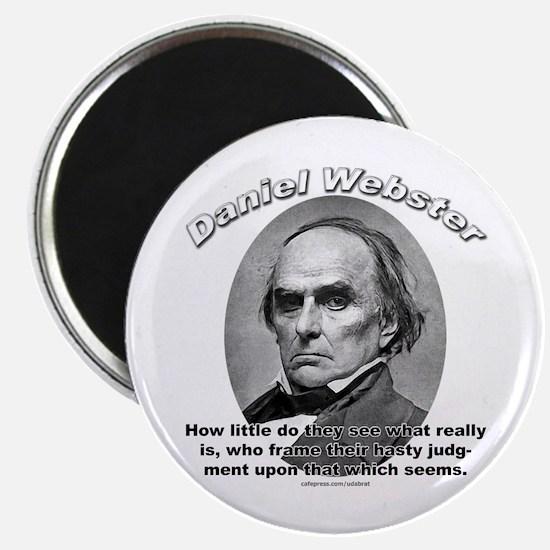 Daniel Webster 02 Magnet