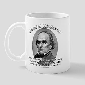 Daniel Webster 02 Mug