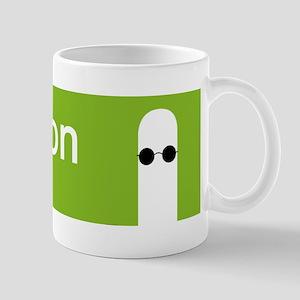 iTampon Mug