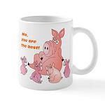 Pig Mum Mug