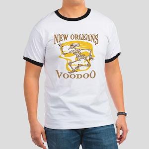New Orleans Voodoo Ringer T