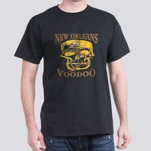 New Orleans Voodoo Dark T-Shirt