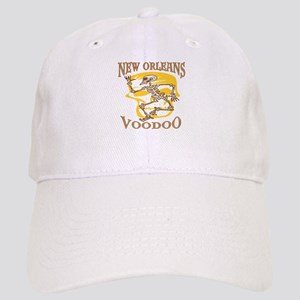 New Orleans Voodoo Cap