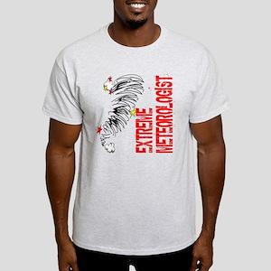 Extreme Meteorologist Light T-Shirt