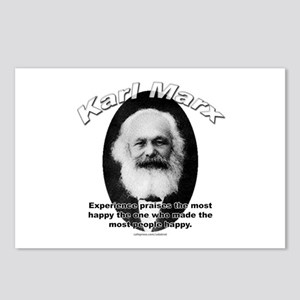 Karl Marx 01 Postcards (Package of 8)