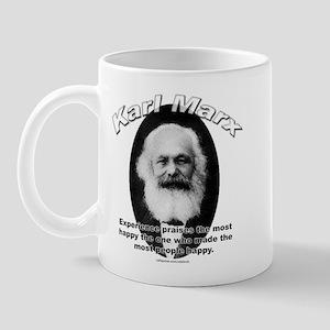Karl Marx 01 Mug