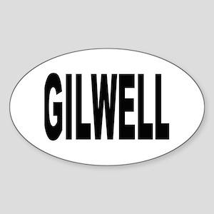 gilwell REallyBIG Sticker