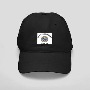 USS Theodore Roosevelt CVN 71 Black Cap