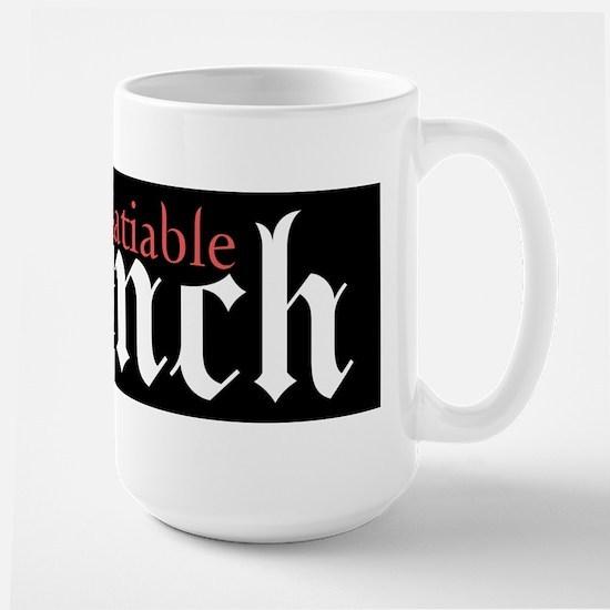 Insatiable Wench Mug