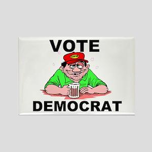 VOTE INDEPENDENT ! - Rectangle Magnet (10 pack)