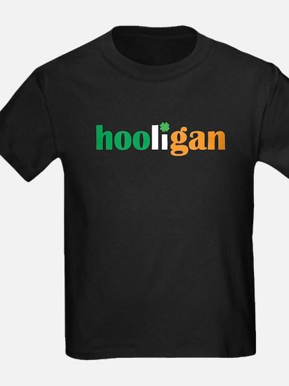Irish Hooligan T