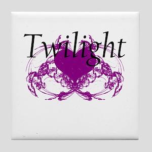 Twilight Tile Coaster