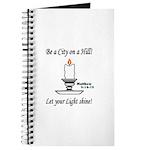 Shining Light Journal