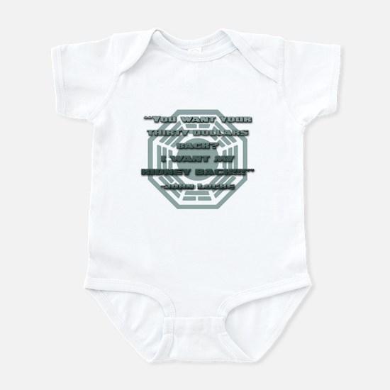 I Want My Kidney Infant Bodysuit