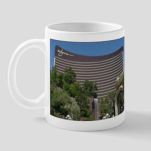 Wynn Resort Mug
