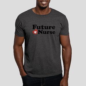 Future Nurse Dark T-Shirt