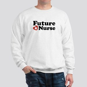 Future Nurse Sweatshirt