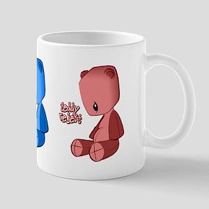 Teddy Rejekt Mug