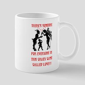 CROPPED Mugs