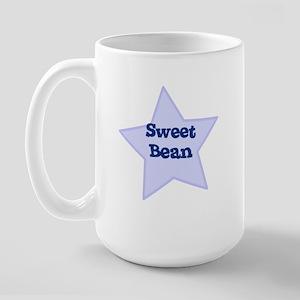 Sweet Bean Large Mug