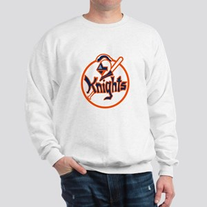 New York Knights Hobbs Sweatshirt
