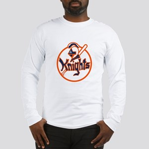 New York Knights Hobbs Long Sleeve T-Shirt