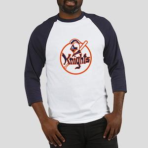 New York Knights Hobbs Baseball Jersey