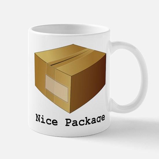Nice Package Mug