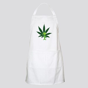 Spaced People Apron