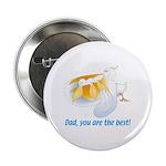 Pelican Dad Button