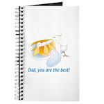 Pelican Dad Journal