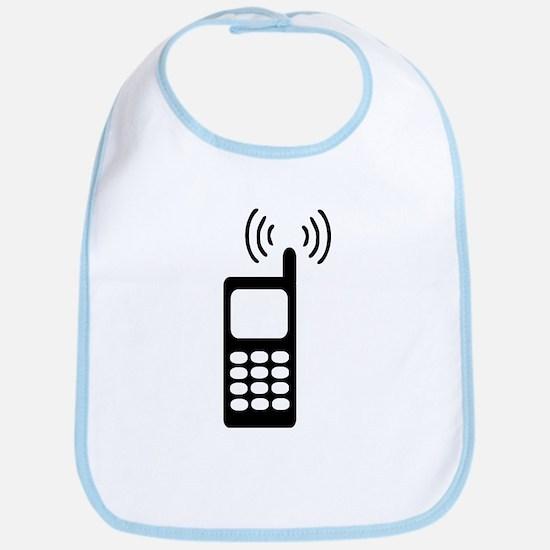 Cellphone Bib