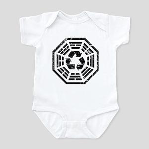 DHARMA Recycle Infant Bodysuit