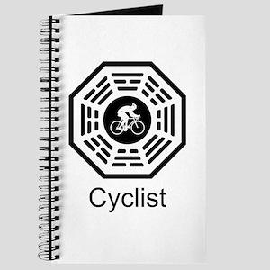 Cycling Dharma Journal