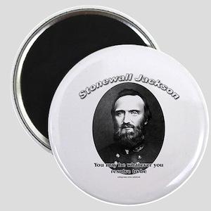 Stonewall Jackson 02 Magnet