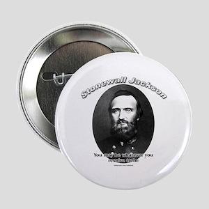 Stonewall Jackson 02 Button