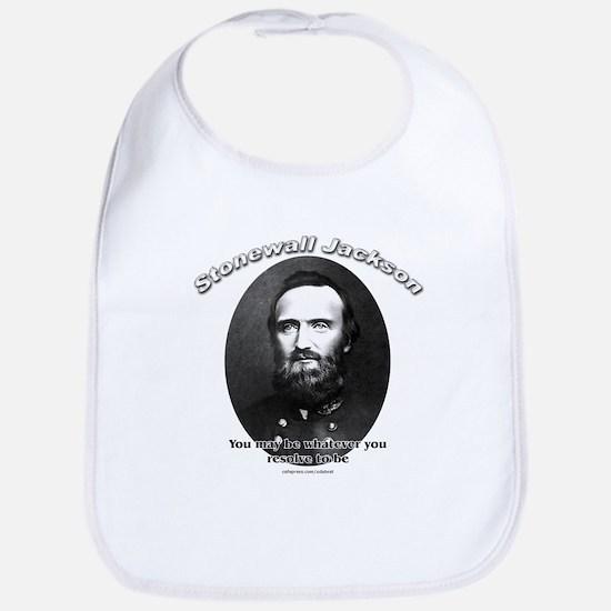 Stonewall Jackson 02 Bib