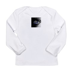 One World Eye Long Sleeve T-Shirt