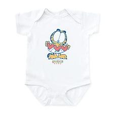 Paper Hearts Infant Bodysuit
