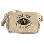 Lost 2020 Messenger Bag
