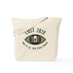 Lost 2020 Tote Bag