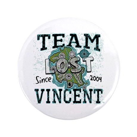 "Team Vincent 3.5"" Button"