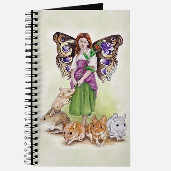 Mouse Shepherd Journal