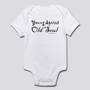 Spirit & Soul Infant Bodysuit