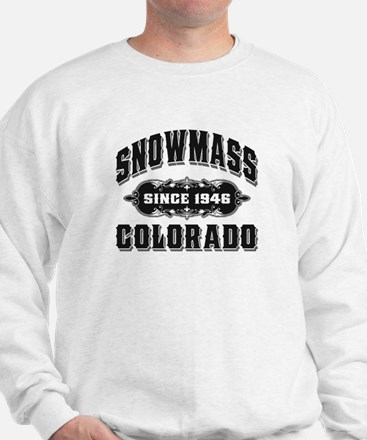 Snowmass Old Style Light Sweater