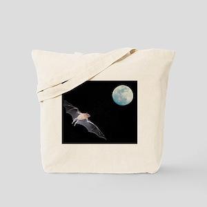 MOONBAT Tote Bag